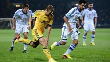 На следующей неделе пройдут матчи Кубка Украины