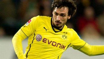 Хуммельс: «В «Зените» достаточно технически одаренных игроков»