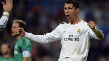 «Реал» вновь сильнее «Шальке»