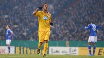 «Вольфсбург» проявляет интерес к двум игрокам «Хоффенхайма»