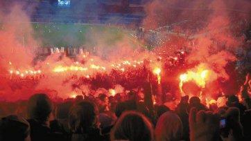 Фанаты оставили «Спартак» без 80 тысяч рублей