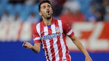 Давид Вилья хочет остаться в «Атлетико»