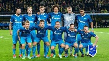 «Зенит» побеждает в Дортмунде, но покидает Лигу чемпионов