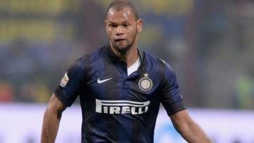 «Интер» по-прежнему пытается выкупить контракт Роланду