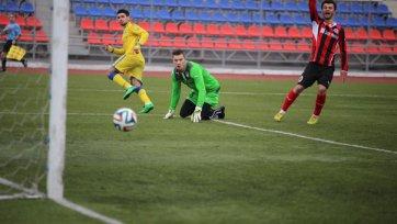 Молодежь «Ростова» подает пример старшим, и громит «Амкар»