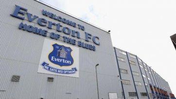 «Эвертон» продолжает сотрудничество со спонсором