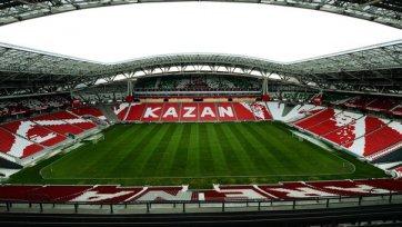 Россия и Словакия определят сильнейшего в Казани