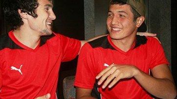 Ходжаниязов и Соловьев помогут «Амкару» в игре против «Зенита»
