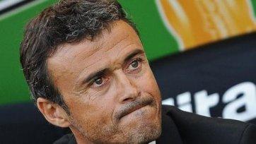 Луис Энрике: «Верю в победу «Барселоны» на «Бернабеу»
