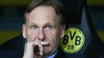 Ватцке: «Половины той команды, что обыгрывала «Реал» уже нет»
