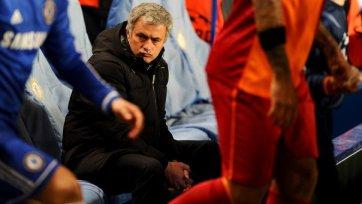 Жозе Моуриньо намерен подать апелляцию на решение FA