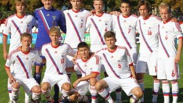 Юношеская сборная России не хочет ехать на турнир в Киев