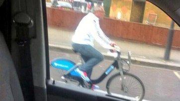 Магат подтвердил, что ездит на тренировки на велосипеде