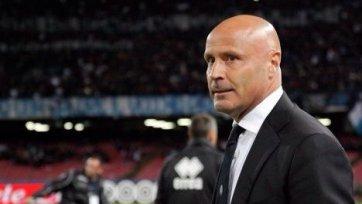 «Спартак» может возглавить итальянский тренер