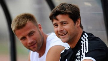 Артур Боруц: «Надеюсь, наш тренер останется у руля команды»