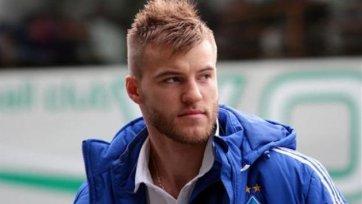 Андрей Ярмоленко: «Свои голы оставил на другие важные матчи»