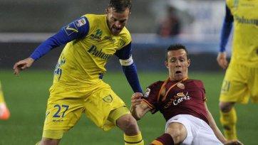 «Рома» готова продлить контракт с Таддеем