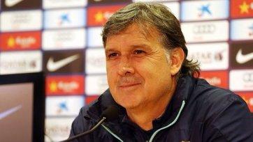 Мартино: «Это наш последний шанс догнать «Реал»
