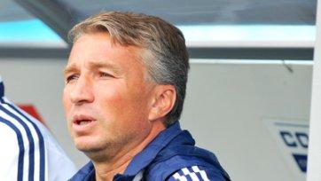 Петреску: «Очень разочарованы результатом»