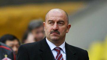 Завтра Черчесов будет представлен в качестве нового наставника «Спартака»
