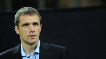 Гончаренко: «Нужно стараться играть на выезде с позиции силы»