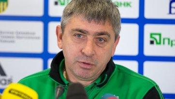 Севидов: «Вновь были проблемы с реализацией»