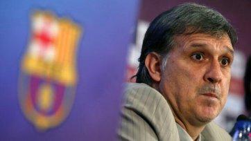 Херардо Мартино: «Рамос нарушал правила на Неймаре, обсуждать нечего»