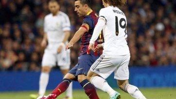 Хави: «Пенальти в ворота «Реала» справедливы, в наши - нет»