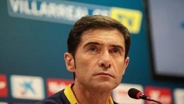 Тораль: «Гордимся, что «Вильярреал» может соперничать с топ-клубами Испании»