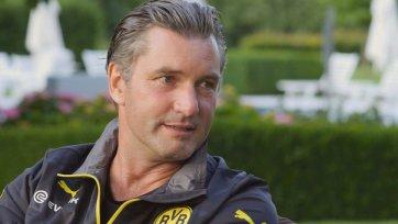 Михаэль Цорк: «Кель важный для команды футболист»