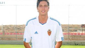 В Испании появился еще один российский футболист