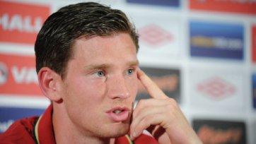 Вертонген: «Ливерпуль» сильнее нас, ведь у них есть Суарес»