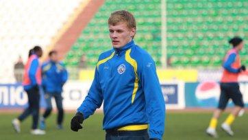 Емельянов: «Ростов» хочет выиграть Кубок России»