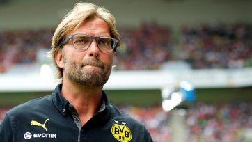 Клопп: «Главное попасть в Лигу чемпионов на будущий сезон»