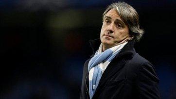 Манчини хотел бы поработать в «Милане»