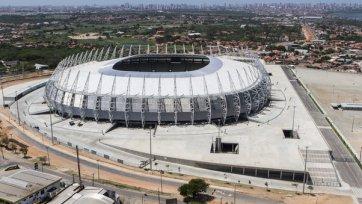 Порту-Алегри все же примет матчи чемпионата мира