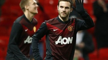 Манчестер Юнайтед – Бавария - очередная рубка в четвертьфинале ЛЧ