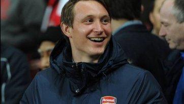 Ким Чельстрем: «Не ожидал, что окажусь в «Арсенале»
