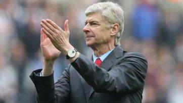 «Арсенал» опасается, что Венгер летом уйдет