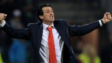 Эмери: «Реал» приедет к нам злым из-за поражения от «Барсы»