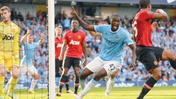 Анонс. «Манчестер Юнайтед» - «Манчестер Сити». Новый погром или дерби в лучших традициях жанра?