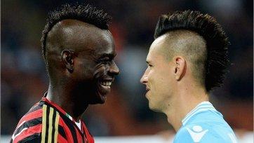 «Милан» хочет предложить «Наполи» интересный обмен