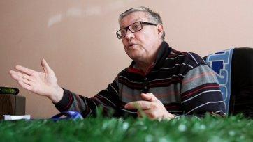 Орлов: «Виллаш-Боаш включился в работу без раскачки»