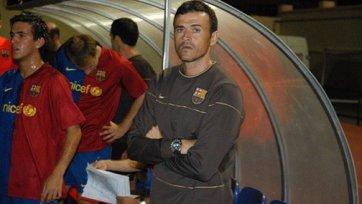 Сориано считает, что Луис Энрике должен возглавить «Барселону»