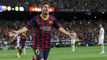 «Барселона» намерена сделать Месси самым высокооплачиваемым игроком