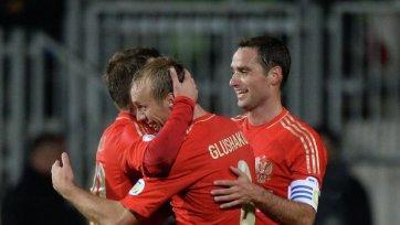 Роберто Карлос считает, что Россия может выиграть чемпионат мира!