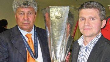 Аркадий Запорожану: «Луческу намерен отработать свой контракт до конца»