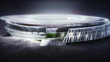 Франческо Тотти: «Надеюсь, новый стадион построят как можно скорее»