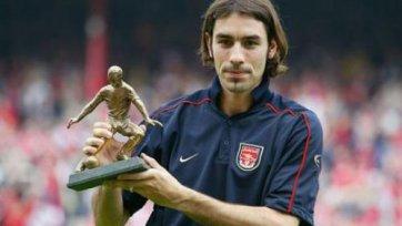 Пирес: «Арсенал» еще не выбыл из чемпионской гонки»