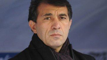 Рахимов: «Виновным в отставке Карпина себя не чувствую»